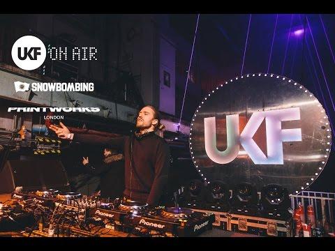 Sub Focus at UKF x Snowbombing - Printworks