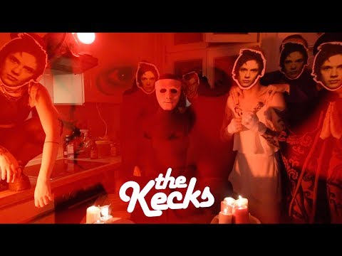 The Kecks - Stick In My Throat (Official Video)