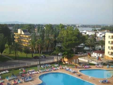 Hotetur Bellevue Apartments Alcudia