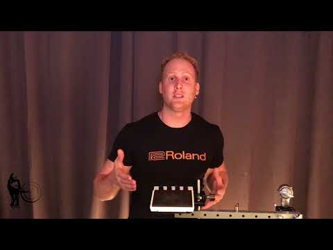 Roland SPD::ONE Percussion Pad | Steve Weiss Music