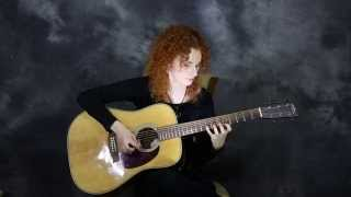 Что такое блюзовый рифф и как его играть(Полный курс вы найдете здесь: http://shop.urokimusic.com/ng В видео рассматривается один из видов аккомпанемента в блюзе., 2014-06-23T11:24:21.000Z)