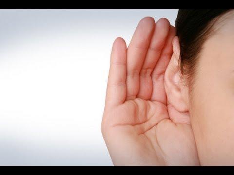 Como escuchar la voz de Dios // Autor: Charles Stanley - YouTube