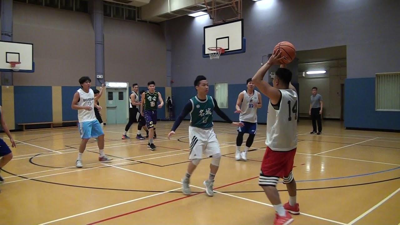 20200113 九龍平日籃球聯賽 FREEBROS vs 名城地產 入球精華 - YouTube