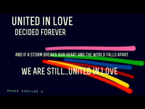 United in Love ; by Roger Specker