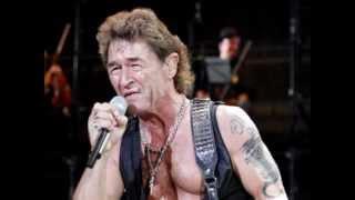08. Gib die Liebe nicht auf - Peter Maffay - Tattoos Tour - Live in Ludwigslust - 18.06.11 - mp3