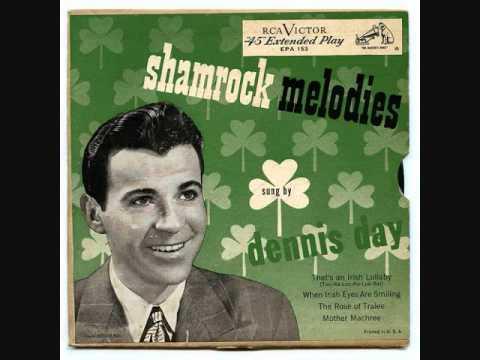 "Dennis Day Sings ""MacNamara's Band"""