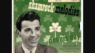 "Dennis Day sings ""MacNamara"