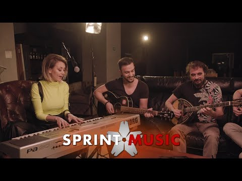 Bambi feat. Greek4U - Da-mi Mana Ta | Acoustic