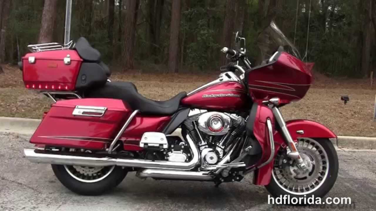 used 2012 harley davidson road glide ultra for sale in georgia youtube. Black Bedroom Furniture Sets. Home Design Ideas