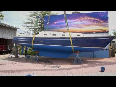 How to Move a Boat