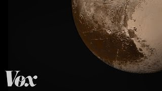 Here are the Pluto pics we've waited 85 years for