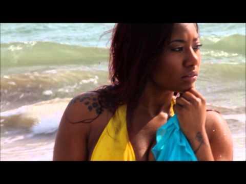 Beach makeup and photoshoot!