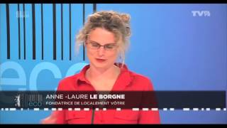 Fil Eco – Emission du jeudi 3 avril 2014