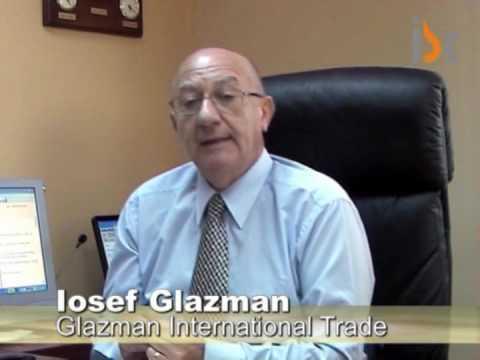 Comercio Internacional en Israel 1 IBC Israel Business Connection