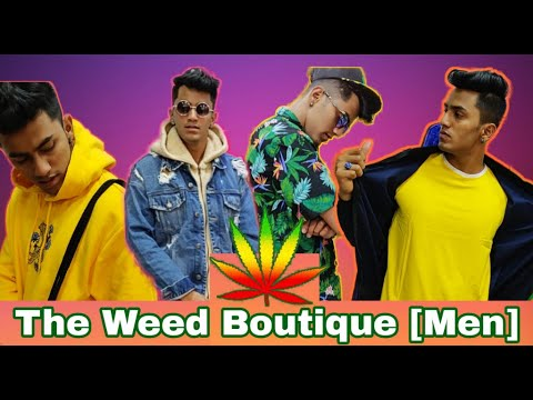 The W££d Boutique Men | Best Shopping Place In Mumbai | Very Cheap Prices | RUSH RUSHIKESH