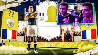 FIFA 20: ICON im ERSTEN PACK Opening 😱😍💥