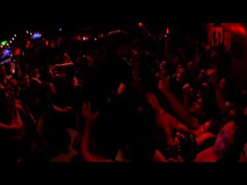 "Polar Bear Club - ""Hollow Place"" (Live - 2009) Bridge Nine Records"