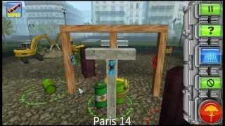 Demolition Master 3D Paris 1-20