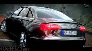GTA 4 2012 Audi A6 [1080p HD]