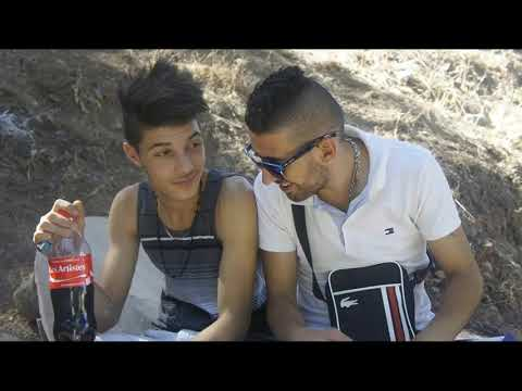 SKanDeR LeGacY ft Hakim Bad Boy (N.o.n crew) 2017