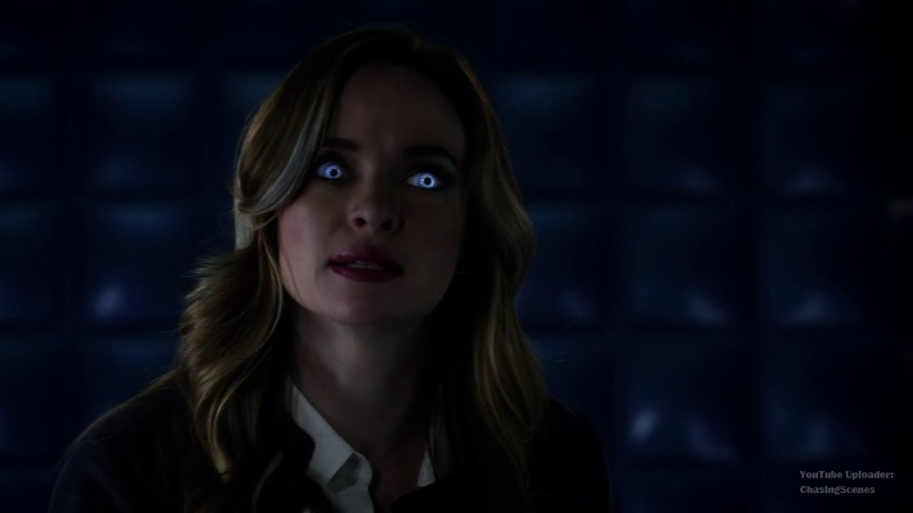 The Flash 3x07 Barry Caitlin 4 Killer Frost You Did This To Me