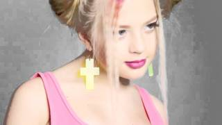 Анастасия Петрик, Backstage со съемок клипа на песню