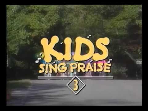 Kids Sing Praise Volume 3 (1991)