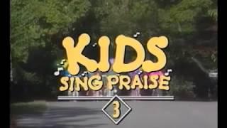 Gambar cover Kids Sing Praise Volume 3 (1991)