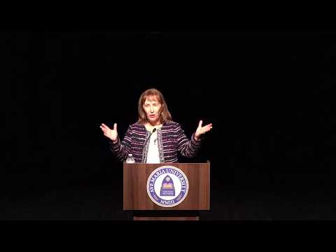 Ave Maria University Crisis in the Church - Kathy Clarke