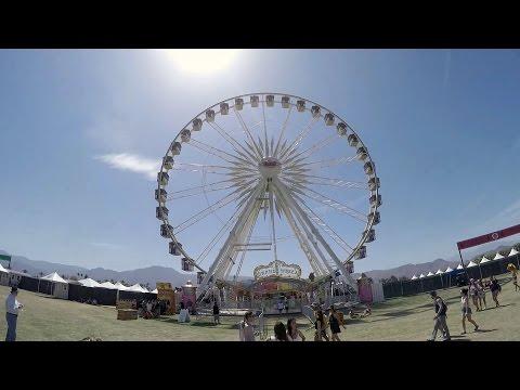 Coachella 2015 Tour