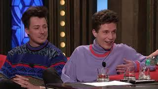 2. Matěj Stropnický a Daniel Krejčík - Show Jana Krause 28. 4. 2021