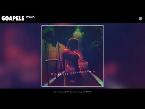 Goapele - Stand (Audio)