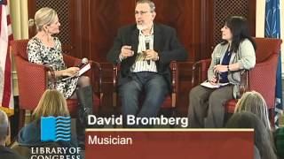 Open Mic: A Conversation with David Bromberg