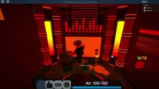 ROBLOX FE2MT: Shutdown [Crazy] by tony333444