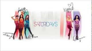 The Saturdays - All Fired Up (Official Acapella)
