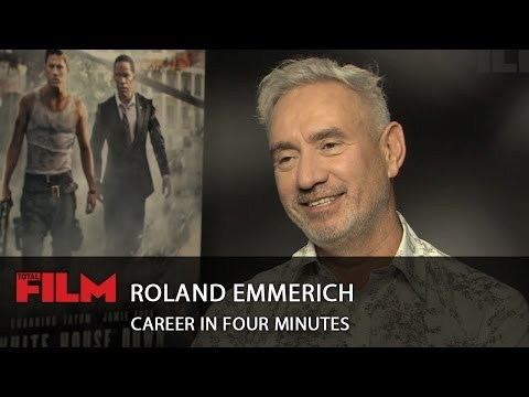 Roland Emmerich: Career In Four Minutes