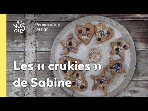 rubrique-permaculture-humaine,-recette-:-des-cookies-crus-gourmands,-sains-et-équilibrés