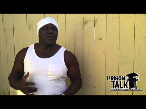 What happens if Prison Gang Leaders become Addicts? - Prison Talk 4.16