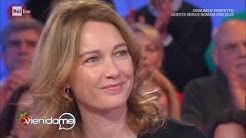 La cassettiera con Cristiana Capotondi - Vieni da me 16/12/2019