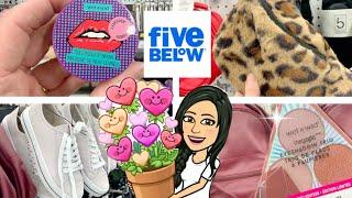 FIVE BELOW SHOPPING!!! ?NEW FI…