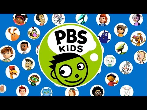 Announcing the PBS KIDS Channel!