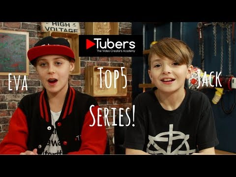 Top 5 richest people in the world- Jack and Eva