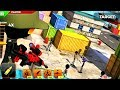 Stickman Battle : Online Shooter 3D Android gameplay by Awesome Action Games