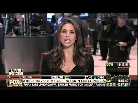 FOX Closing Bell 16/01/2014