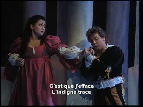 Romeo & Juliette : Duet