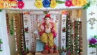 Ganesha bandana