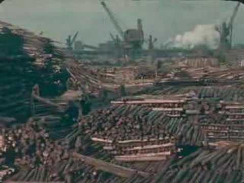 Cardiff (Docks), Wales (1926)