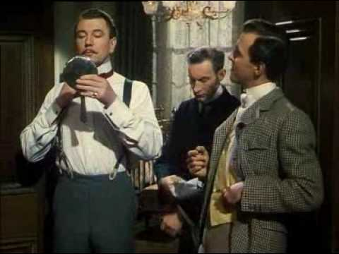 Michael Redgrave in Oscar Wilde classic The Importance of Being Earnest out on DVD