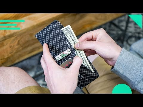 Pioneer Flyfold Wallet Review