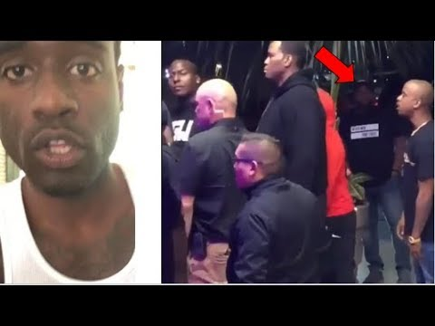 BILLY ADO Reacts & Clowns TR3YWAY SHOTTI After PIRUS Pull Up